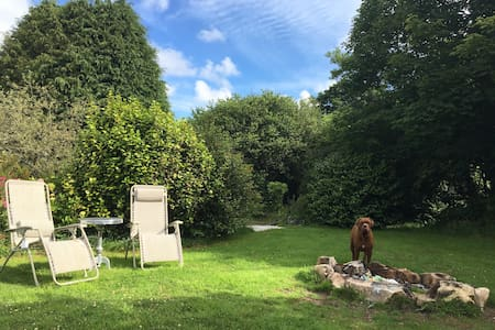 Quiet, rural and private house - Truro  - House