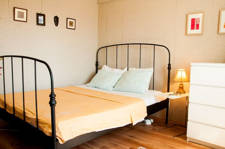 Stunning Double Room in Besiktas! - Istanbul - Apartment