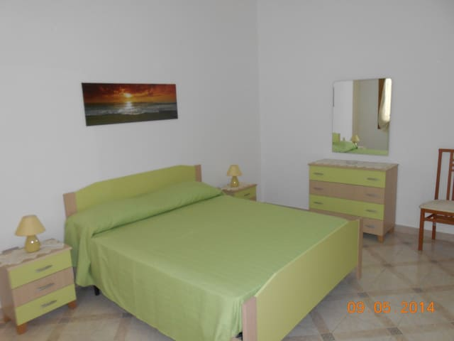Collina - Matino - Apartment