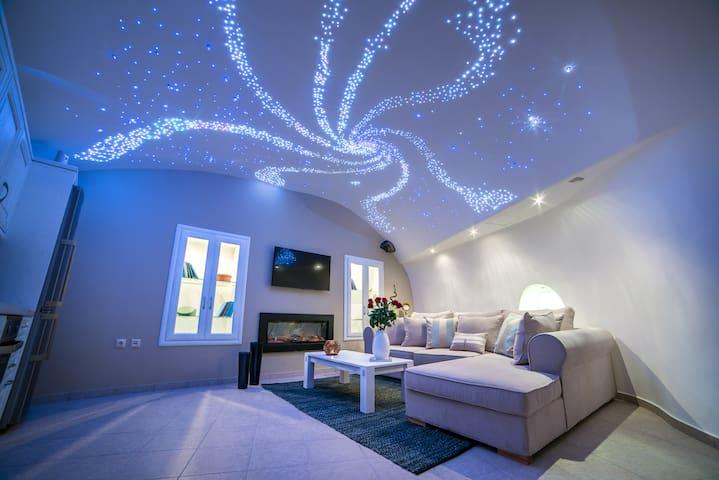 Elsa Suite Santorini - Thira - Apartamento