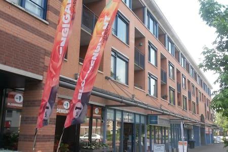 Leuk appartement midden in het centrum van Uden - Uden - Wohnung