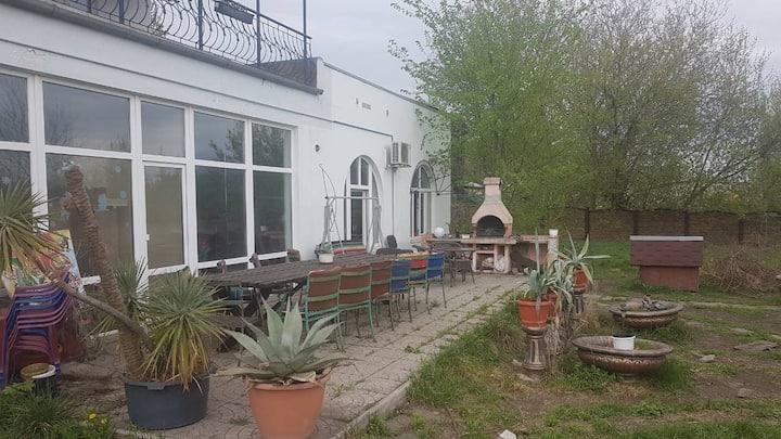 Дом, Kharkiv