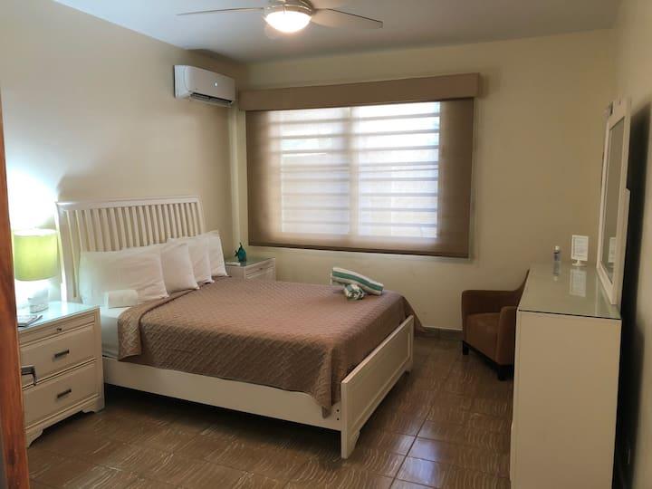 Ocean Pearl Guest House ( Room 1 )