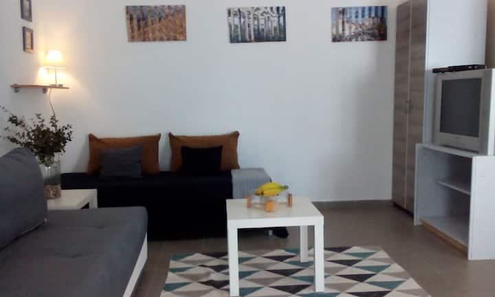 Apartment Olea (76231-A1)