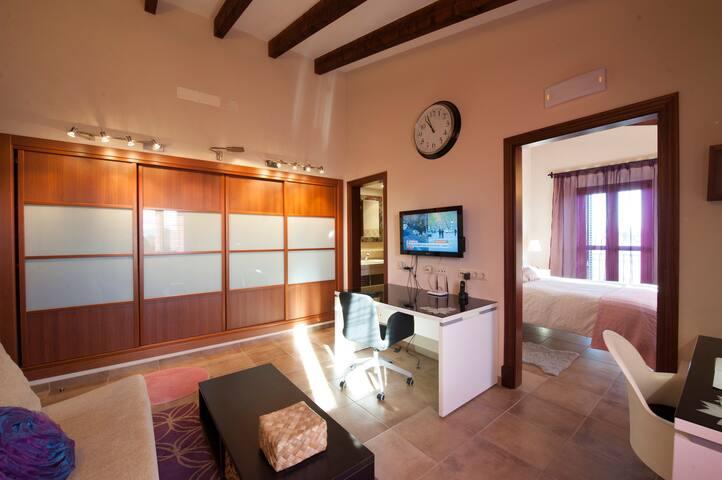 Salón Suite 3