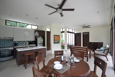 Casa Alma: NEW Countryside Home in Managua!