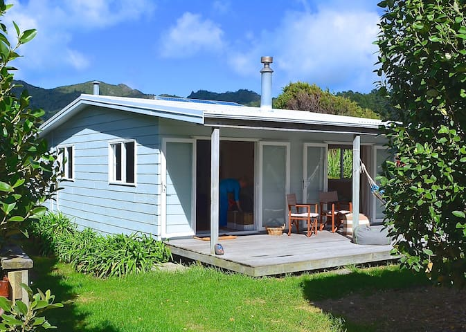 Little Blue Cottage - Great Barrier Island - House