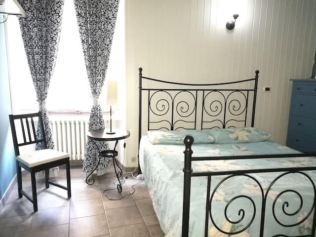 appartamento in centro Novara - Novara - Lejlighed