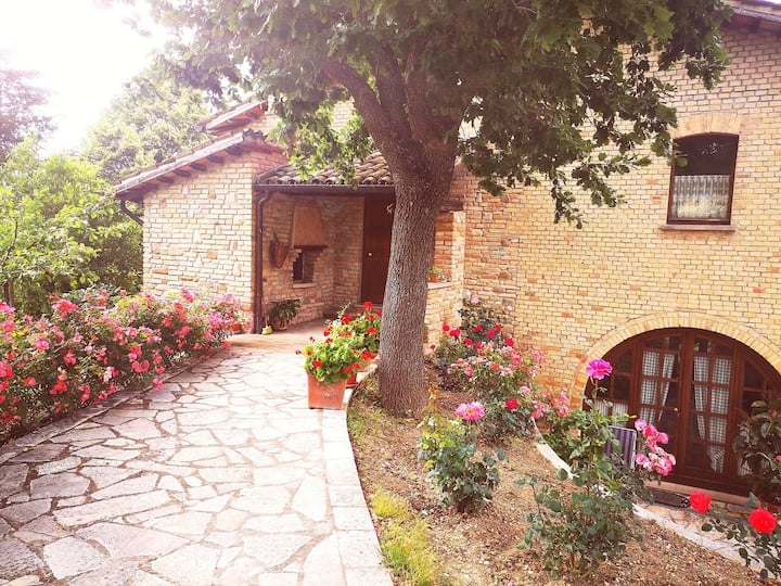 Country B&B Ca' la Cornacchia.