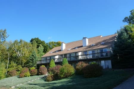 Mountainview Condo - Intervale - Condominium