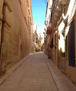 Beautiful holiday home in Birgu (Vittoriosa) - Birgu