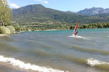 Deux Pièces  Montagne & Spa