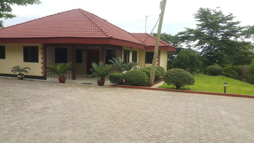 Kisanga's Place
