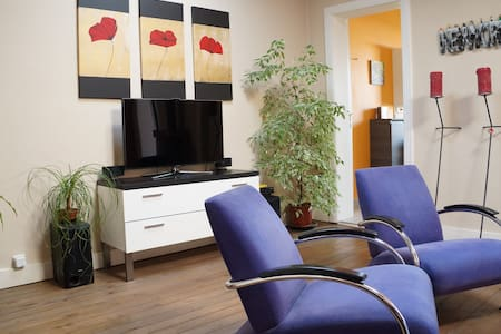 Expats place to stay (Wifi - parking) - Antwerpen - Talo