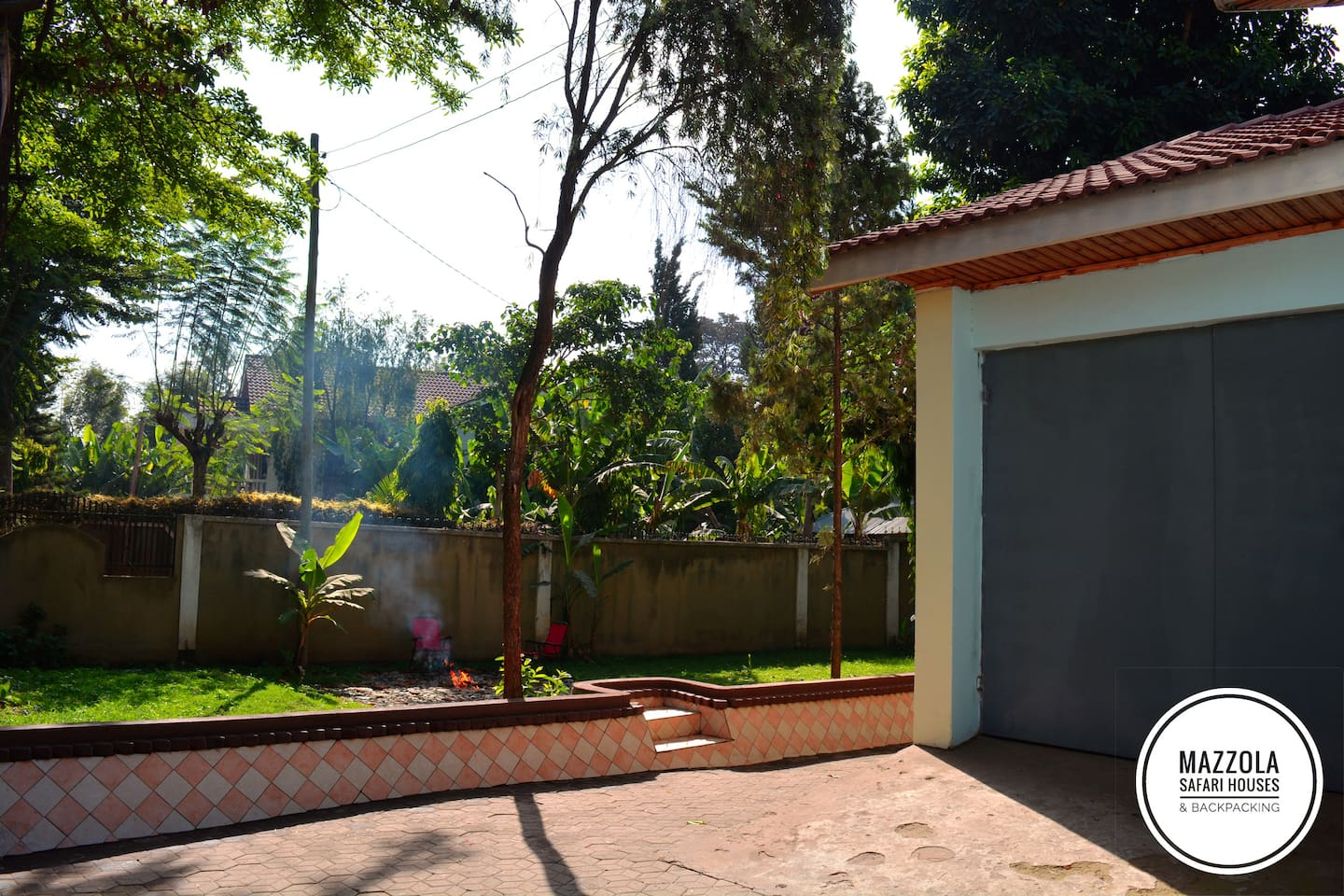 mazzola safari house and backpacking hostels for rent in arusha