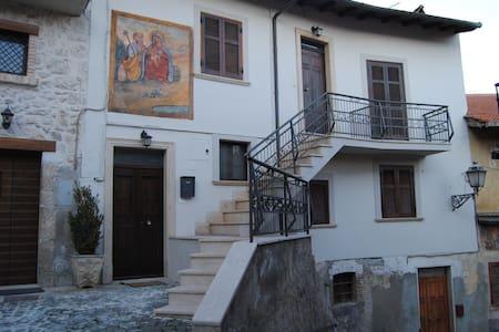 Casa per br.p. Scurcola Marsicana - Scurcola Marsicana - Lejlighed