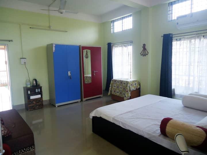 Aador: Home in Jorhat near Kaziranga and Majuli
