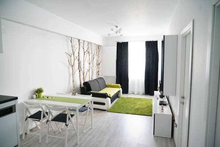 Cluj Chic Apartment ★★★★