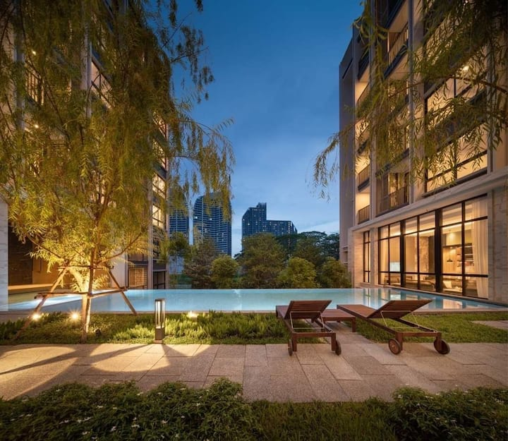 Dolce Lasalle (Bangkok Smart City)​