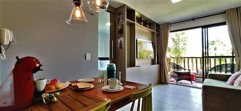 VG Sun Cumbuco C2108 By DM Apartments