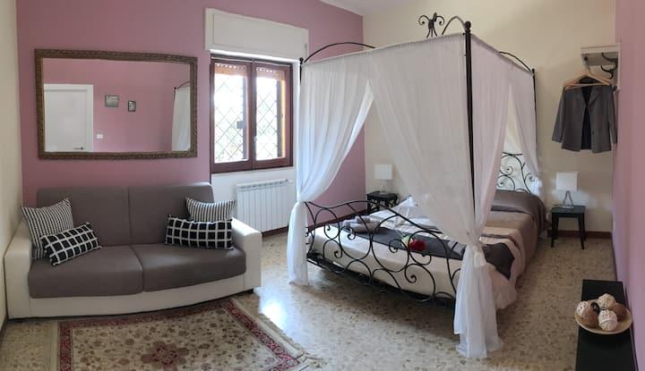 La Fontana Dei Sogni - Appartamento 4 posti letto