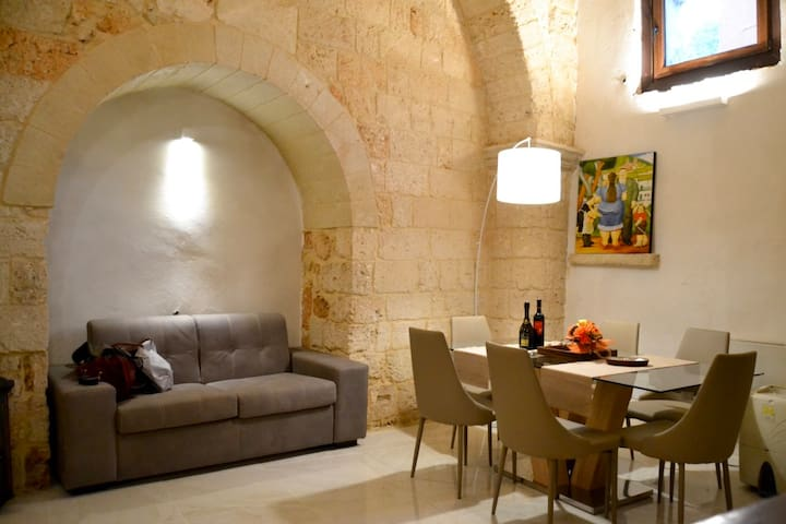 Le Mura Degli Angeli - Sternatia - ที่พักพร้อมอาหารเช้า