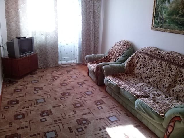 2-к квартира на Дьякова