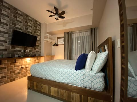Cozy Place in Makati near Mapua open for long term