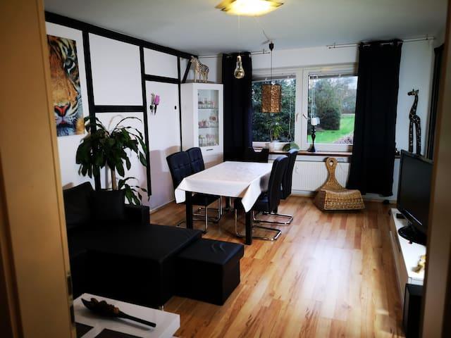 gepflegte Wohnung/Apartment in Hamburg