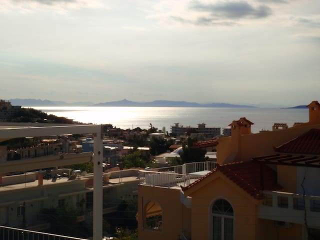Maisonette Saronida - Saronida - Holiday home
