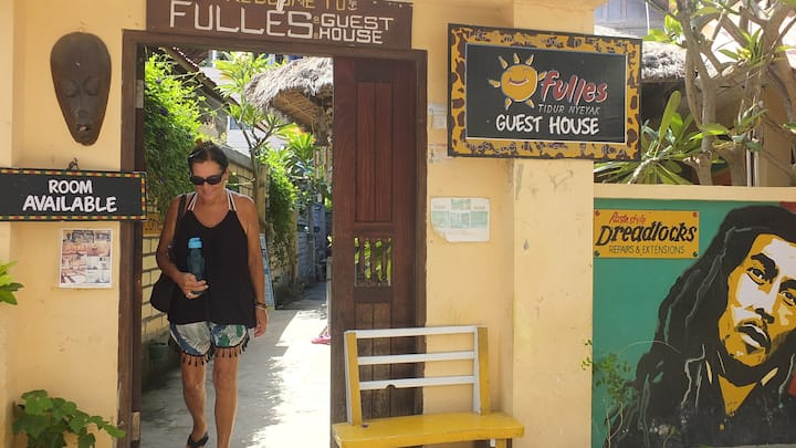 Fulles Guesthouse