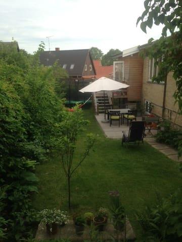 Charming house - wonderful location - Copenhaga - Casa