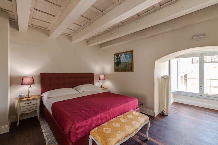 Residenza d'Epoca Sant Egidio - Boboli