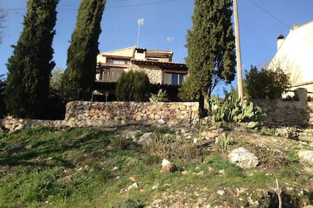 Charming house in the Heart of the Alcarria