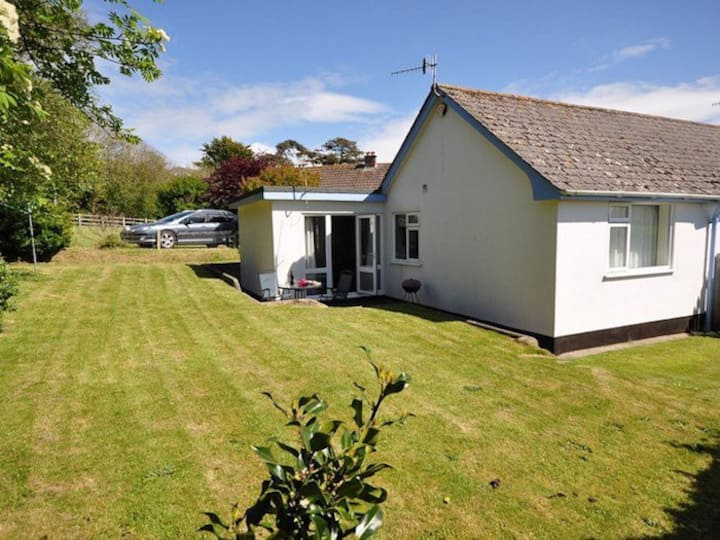 Croyde Shores - Spacious And Comfortable Cottage