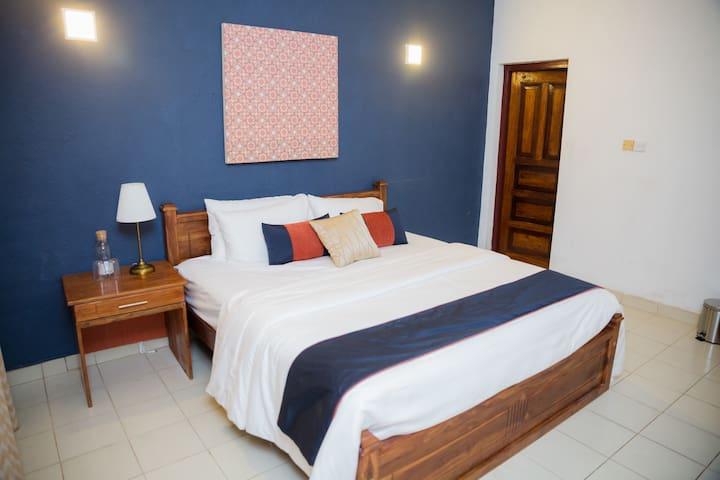 Marine Six Hotel - Colombo