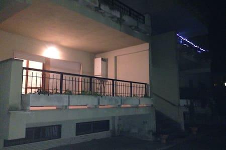 Ruhiges Appartement - Corigliano Calabro