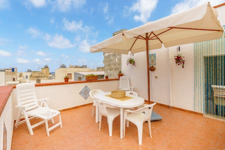Giulia e Pietro - Apartment with terrace