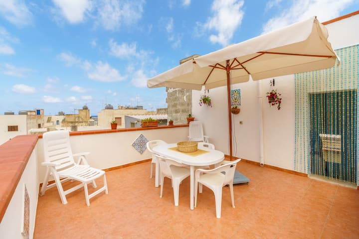 Giulia e Pietro - Apartment with terrace