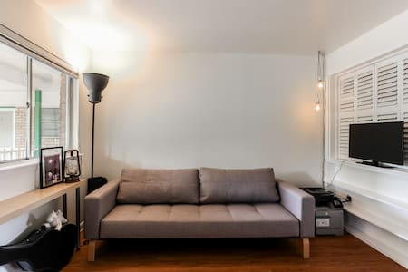 Cutest 1 Bedroom Apt - Clarksville/Downtown - Austin - Apartamento