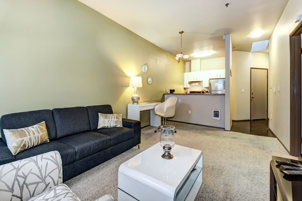 Cozy 1 bedroom home apartments for rent in seattle - Seattle 1 bedroom apartments for rent ...