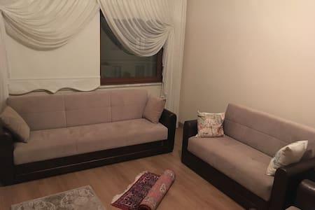 Silent & comfortable nights! - Maltepe - Apartemen
