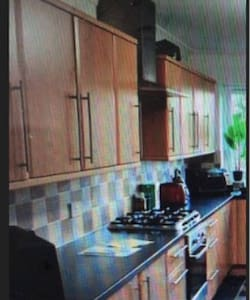 Spacious Home, Central Location - Coventry - Rumah