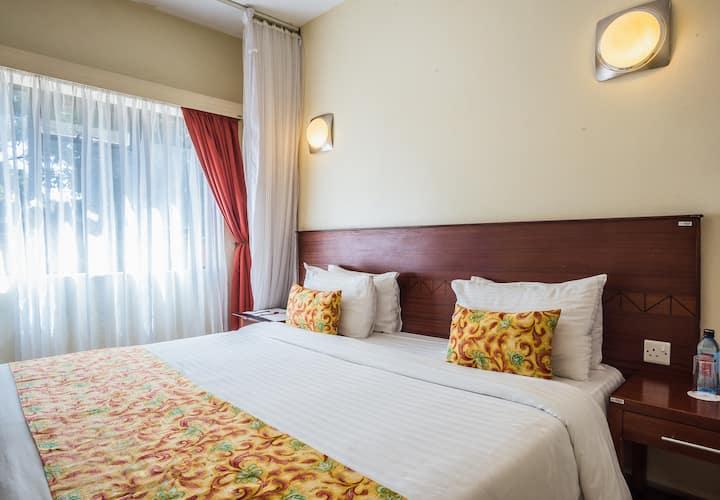 01 Bedroom Prideinn Hotel Lantana Suites