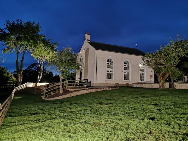 Mullarts Church - Glenann  Apartment - Cushendun