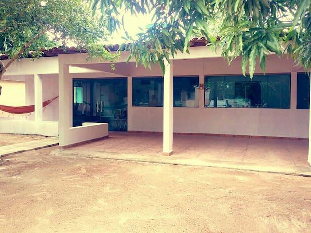 Casa em São José da Cora Grande