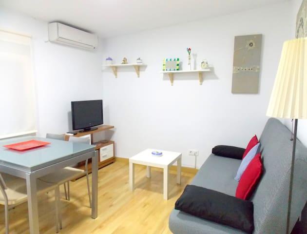 Apartamentos Capuchinas II