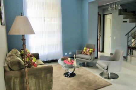 Apartamento amueblado en Santo Domingo, Heredia - Santo Domingo - Apartmen