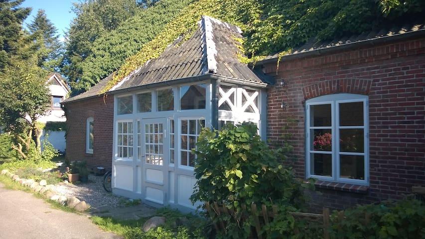Romantic House, See- und Ostseenähe - Selent - Dům