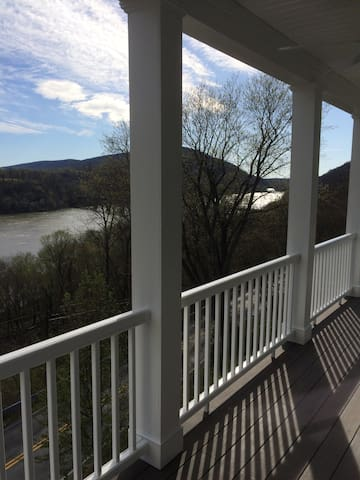 Harpers Ferry Riverview